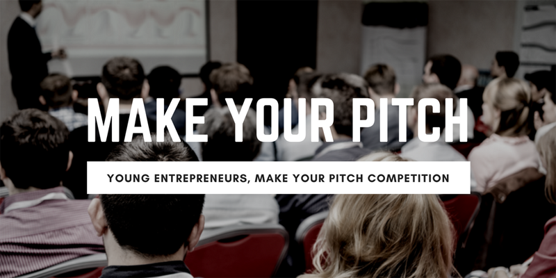 make-your-pitch-competition